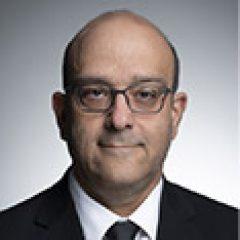 גדעון רובין<br /><span>מייסד המשרד ושותף בכיר</span>